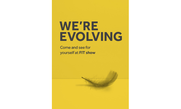POLYFRAME EVOLVES AT FIT
