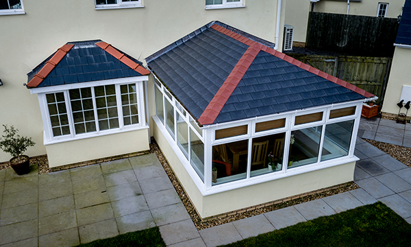 LEKA'S WARM ROOF'S SUCCESS DEMONSTRATES THAT IT IS MORE THAN JUST ANOTHER SOLID CONSERVATORY ROOF