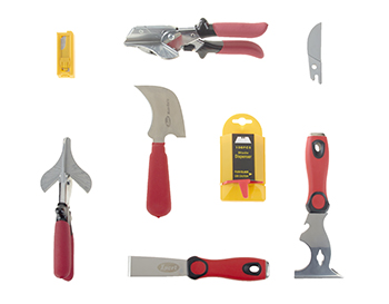 MILA317 Mila is now supplying the Xpert range of cutting tools