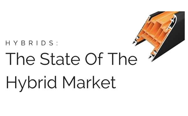 What Is The State Of The Hybrid Window And Door Market?