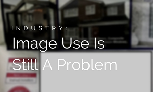 Image Use Is Still A Problem In This Industry