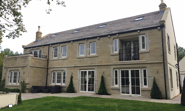 TOMRED SET UP TO FABRICATE QUALITY WITH RESIDENCE COLLECTION