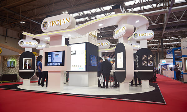 Trojan Group celebrates outstanding FIT Show