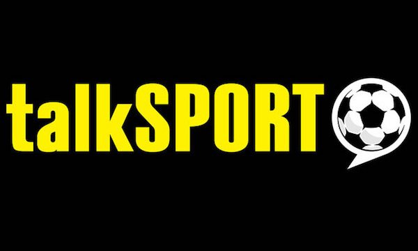 DON'T TOUCH THAT DIAL! FIT SHOW TO APPEAR ON TALKSPORT