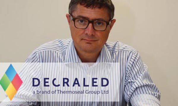 THERMOSEAL GROUP PURCHASES THE ASSETS OF NORTH WESTERN LEAD
