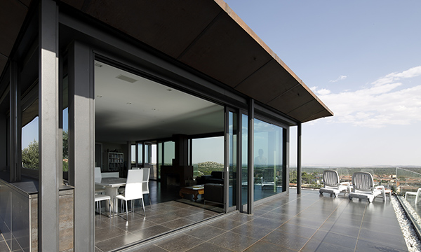 Q MARK CERTIFICATION FOR TWO MORE SCHUECO SLIDING DOOR SYSTEMS