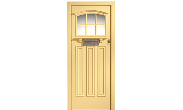 Masterdor Craftsman adds 28th door style