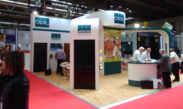 ODL EUROPE RECORDS BEST FIT SHOW EVER FOR NEW BUSINESS