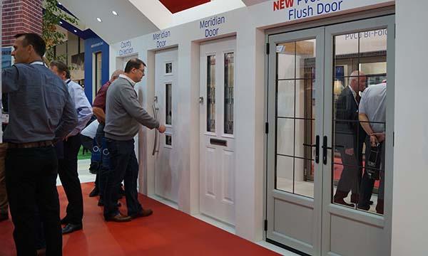 PHOENIX DOORS: 'FIT SHOW WAS THE BEST SHOW IN 20 YEARS'