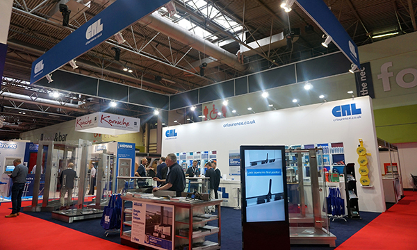 CORE PRODUCTS COMBINE WITH NEW INNOVATIONS AT FIT SHOW