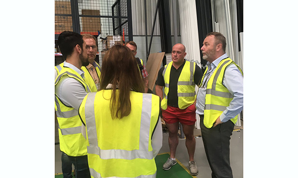 REAL ALUMINIUM INSPIRES INSTALLERS WITH CUSTOMER WORKSHOPS