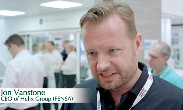 EPWIN'S EXCELLENCE AS STANDARD'S PARTNERSHIP WITH FENSA DEMONSTRATES THE AMBITION OF THE SCHEME