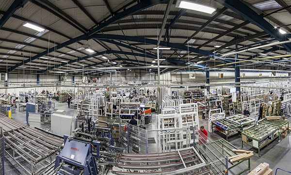 EMPLAS COMPLETES ORGANISATIONAL RESTRUCTURE AS PART OF LONG TERM GROWTH PLANS