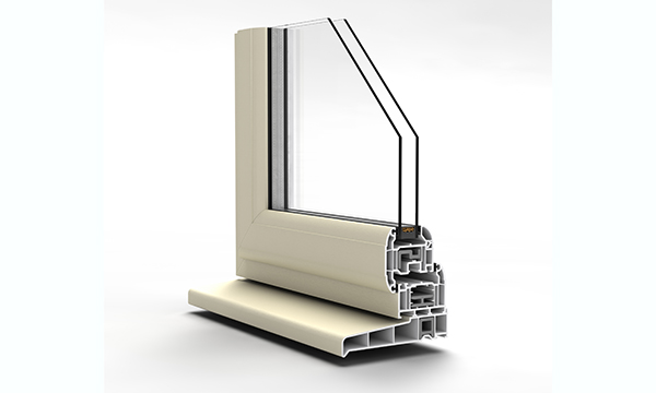 NEW BACK DETAIL ON SWISH 24/7 WINDOW SUITE REFLECTS THE COMPANY'S ATTENTION TO DETAIL AND CONSUMER-FOCUSED APPROACH