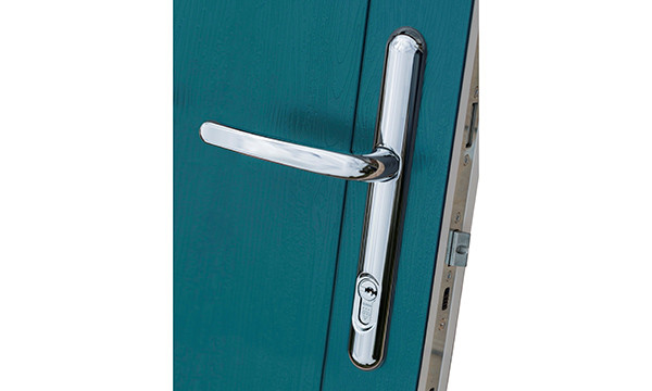 SOLIDOR FIRST TO LAUNCH LOCK LOCK