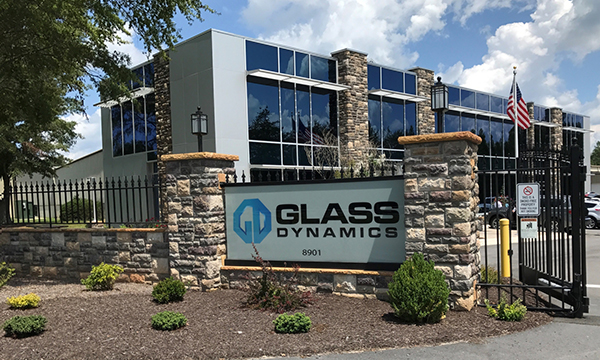 ANNOUNCEMENT REGARDING PURCHASING 100% OF THE SHARE CAPITAL OF THE GLASS DYNAMICS INC.