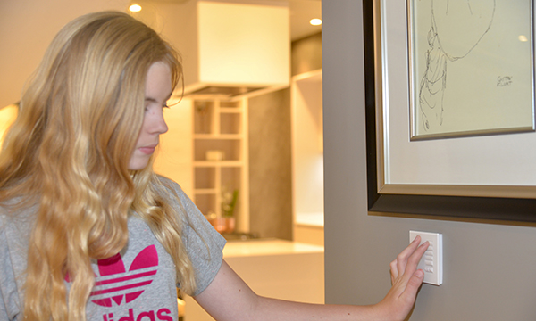 MORLEY LAUNCHES SMART SOLUTION FOR HOME AUTOMATION INTEGRATION