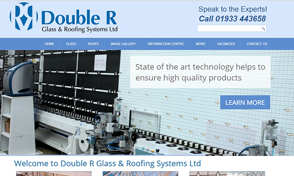 DOUBLE R LAUNCHES NEW ONLINE PRESENCE