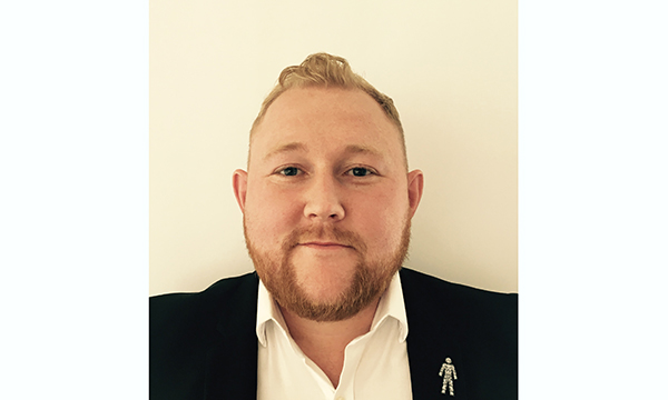 WHY ALWAYS GOING THAT EXTRA MILE IS TOP OF THE LIST FOR REHAU'S NEWEST SALES MANAGER