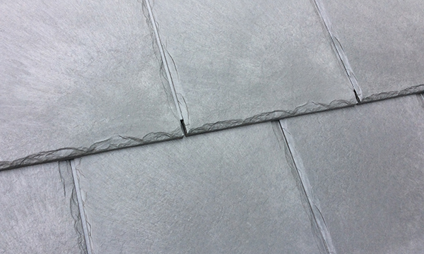 NEW ENVIROTILE NATURAL SLATE TILE AVAILABLE FROM ICOTHERM