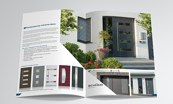 THE WINDOW OUTLET SHOWS A FRESH APPROACH TO CUSTOMER SUPPORT WITH NEW SALES BROCHURE