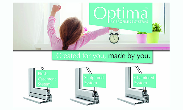OPTIMA: CREATED FOR YOU, MADE BY YOU