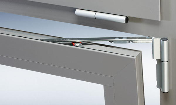 ALUMINIUM TILT & TURN WINDOW FABRICATION MADE EASY WITH SEALCO & GU