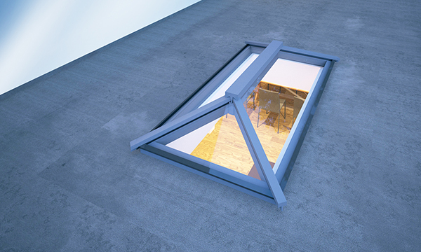 SIZE UP THE BENEFITS OF A NEXT-DAY ROOF LANTERN KIT