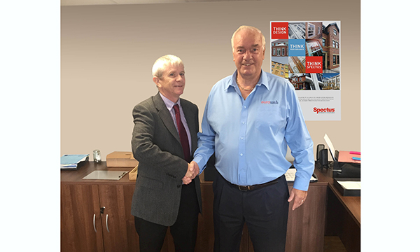 SPECTUS FABRICATOR DUNGANNON CELEBRATES 30 YEARS IN BUSINESS