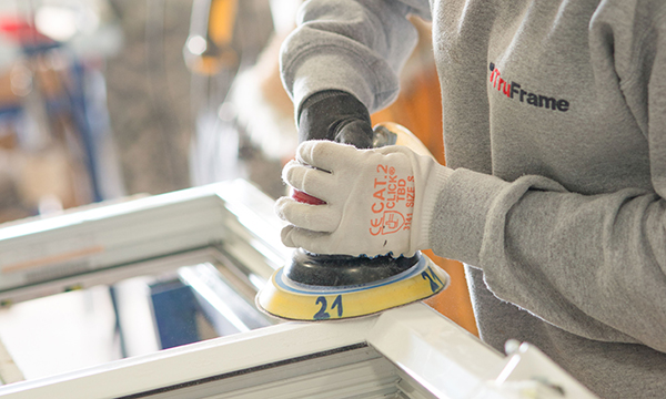 TRUFRAME BUYS XPERT TOOLS FROM MILA