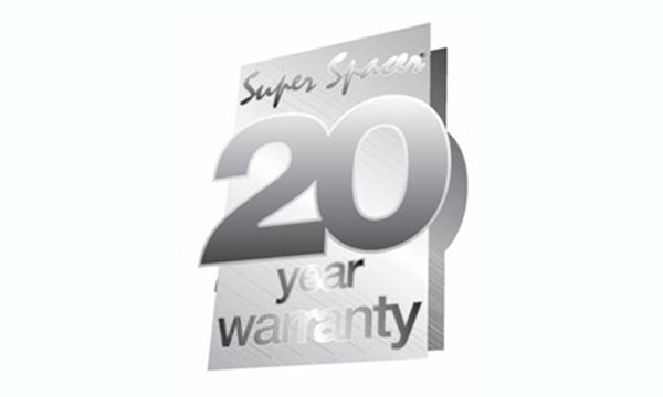 DOUBLE R OFFERS 20 YEAR WARRANTY ON SEALED UNITS