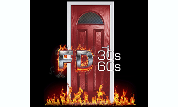 ASKING THE RIGHT QUESTIONS ABOUT FIRE DOORS