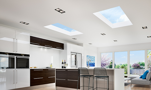 REAL ALUMINIUM HELPS INSTALLERS BREAK THROUGH THE ROOF WITH EXTENDED RANGE