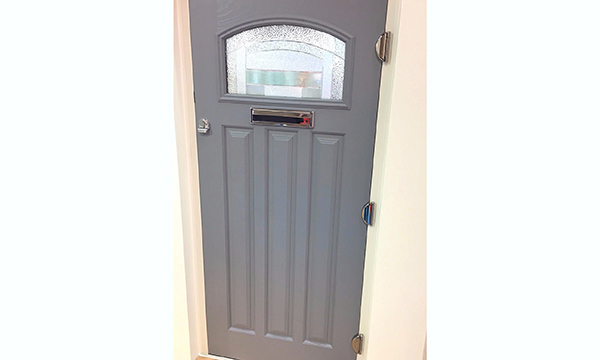 'INNOVATION THROUGH PARTNERSHIP' DELIVERS QUALITY RESULTS IN NEW BOWATER BY BIRTLEY DOOR RANGE