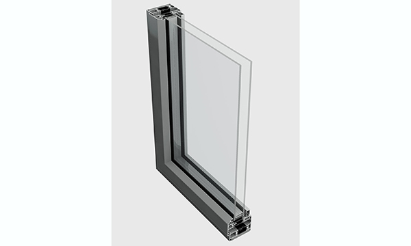 SLIDERS UK ADDS SECOND  ALUMINIUM WINDOW TO ITS OFFER
