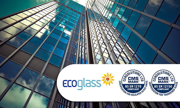 ECOGLASS  100% 'QUALITY REGIME' PAYS DIVIDENDS FOR CUSTOMERS