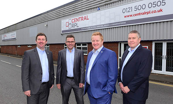CUSTOMER RELATIONSHIPS CENTRAL TO GROUND-BREAKING SUPPLIER