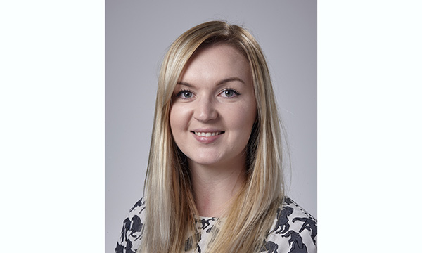 NATALIE TELLIS-JAMES JOINS EPWIN WINDOW SYSTEMS IN CUSTOMER MARKETING SUPPORT ROLE
