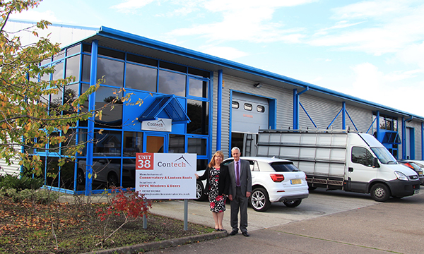 CONTECH CONSERVATORIES: BRINGING CUSTOMERS GREATER OPPORTUNITIES