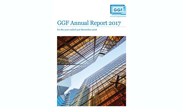 GGF ANNUAL REPORT SHOWS STRENGTH AND STABILITY