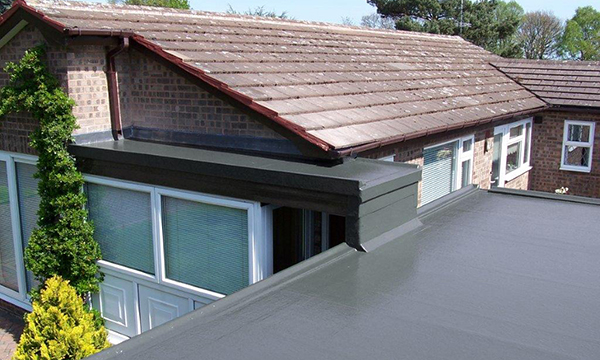 NATIONAL PLASTICS' ROOFING RANGE PROVING POPULAR