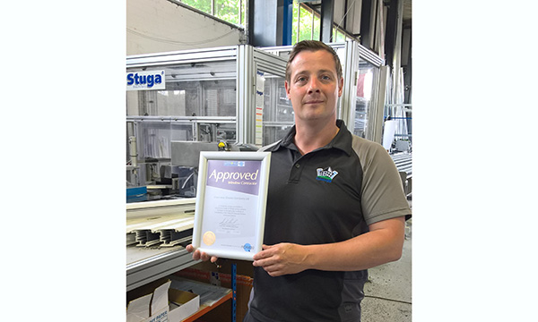 OPTIMA OPENS UP OPPORTUNITIES FOR CLEARVIEW GLAZIERS' CUSTOMERS