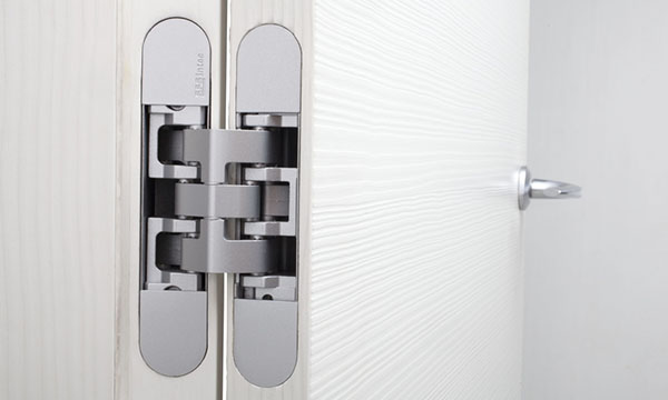 SFS EXTENDS SPECIFIER SUPPORT TO DRIVE BETTER QUALITY DOORSETS