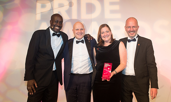 BALLS2 MARKETING RECEIVES TOP AWARD FROM CIPR