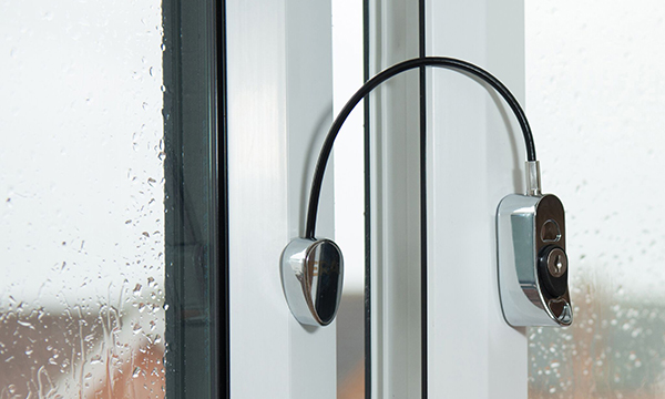 ERA FIRST FOR WINDOW RESTRICTOR SAFETY