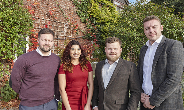 REHAU RECRUITMENT DRIVE BOOSTS CUSTOMER SUPPORT SERVICES