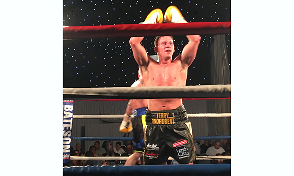 MORLEY BOXES CLEVER WITH LATEST SPONSORSHIP PLEDGE