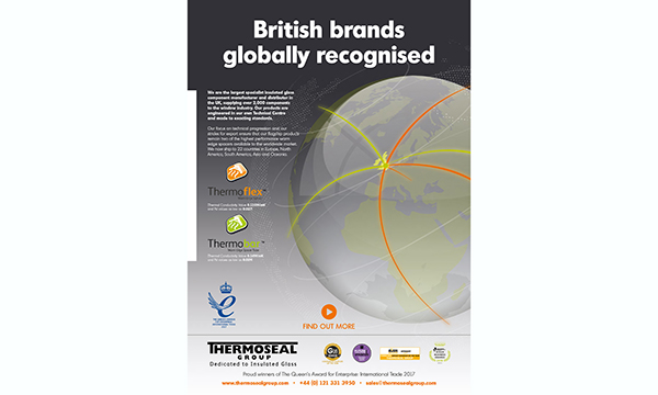 THERMOSEAL GROUP – FROM INCEPTION TO PERFECTION