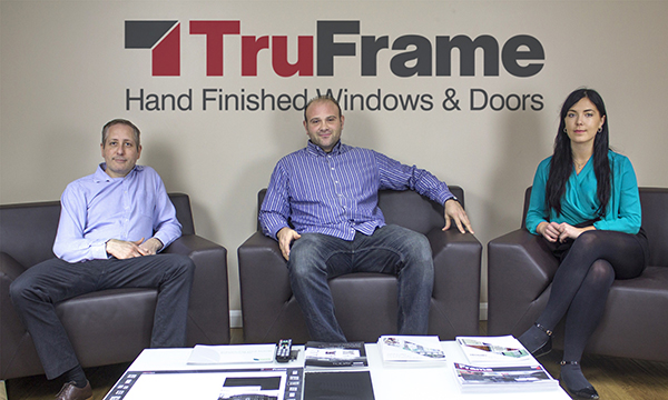 TRUFRAME'S MARKETING – A DIGITAL AGE DEPARTMENT