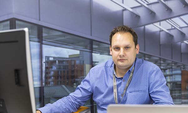 'ALUPROF EXPAND LONDON OFFICE'